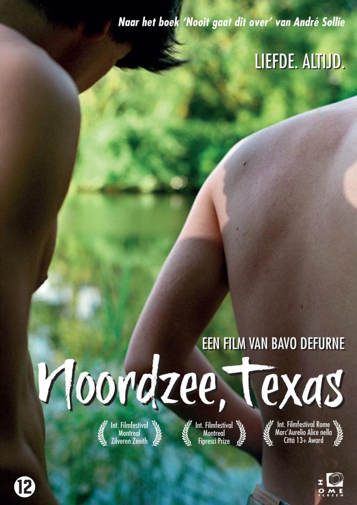 Noordzee, Texas - gay coming of age film