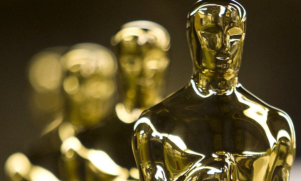 The Academy Award's Oscar