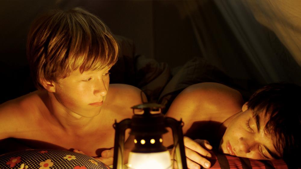 Noordzee, Texas - gay coming of age film - Jelle Florizoone