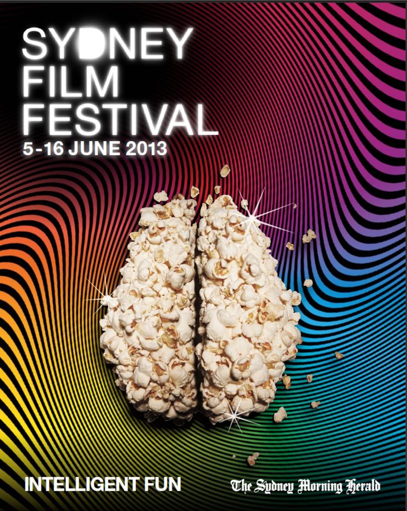 Sydney Film Festival 2013 Poster