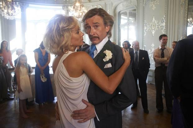 MICHAEL WINTERBOTTOM'S THE LOOK OF LOVE STARRING STEVE COOGAN - REVIEWED ON SALTY POPCORN