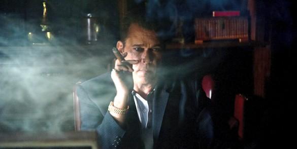 THE ICEMAN - Michael Shannon as Richard Kuklinski, Ray Liotta