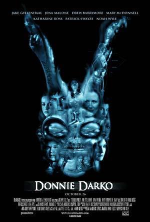 Salty Popcorn Top 10 Films of All Time - Donnie Darko