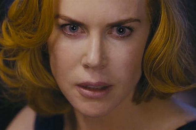 STOKER starring Mia Wasikowska, Nicole Kidman, Matthew Goode