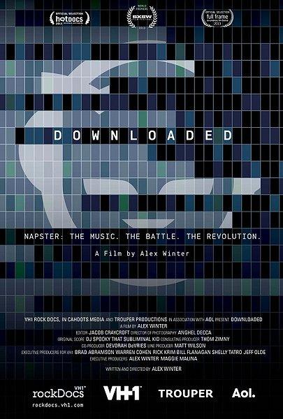 napster, alex winter, dara shashoua, documentary, MIFF, Melbourne International Film Festival, downloaded documentary, the napster docco