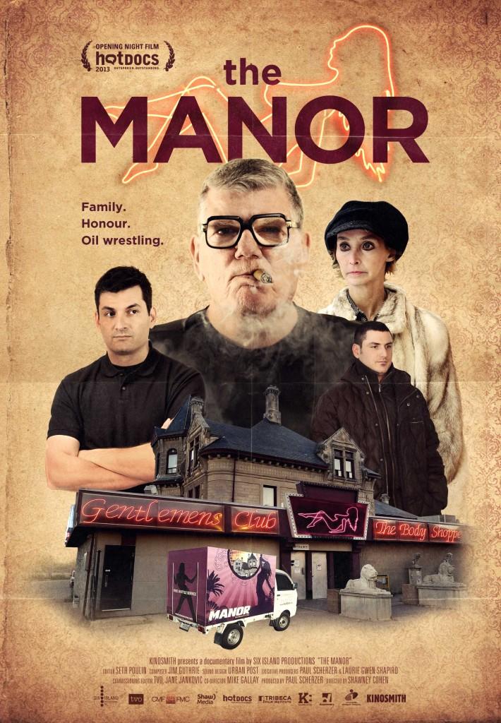 The Manor, The Manor Review, Antenna Documentary Festival, Shawney Cohen, Documentary, Laurie Gwen Shapiro, Paul Scherzer, Mike Gallay, Paul Scherzer, Dara Shashoua, Film Festival