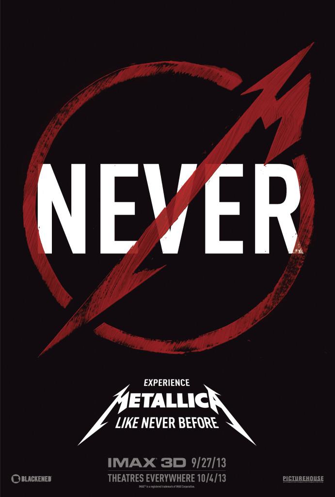 Nimród Antal , Kirk Hammett, James Hetfield, Robert Trujillo, Lars Ulrich, Metallica, Through The Never, Metallica Through The Never, Musical, Surreal Band Movie, Dane DeHaan, Metallica Trailer