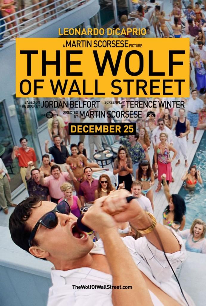 THE WOLF OF WALL STREET, Review, Leonardo DiCaprio, Jonah Hill, Margot Robbie, Matthew McConaughey, Jon Favreau, Kyle Chandler, Rob Reiner, Jean Dujardin, Pj Byrne, Kenneth Choi, Jordan Belfort, Martin Scorsese, Terence Winter