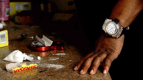 "How to Make Money Selling Drugs, Russell Simmons, Woody Harrelson, Susan Sarandon, David Simon, Arianna Huffington, Curtis ""50 Cent"" Jackson, Matthew Cooke, Grant Jolly, Drug Money, Drug Dealer, How To Guide, Dara Shashoua"