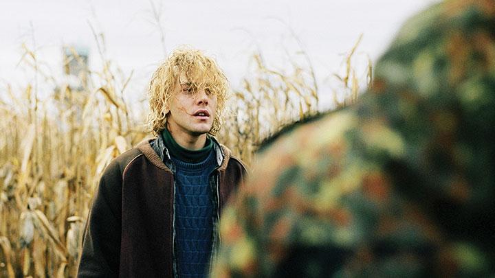 TOM AT THE FARM IMAGE