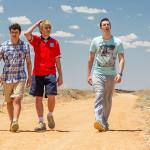 THE INBETWEENERS 2   MOVIE REVIEW