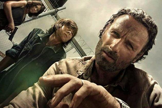 Walking Dead Season 4 New Cast The Walking Dead Season 4