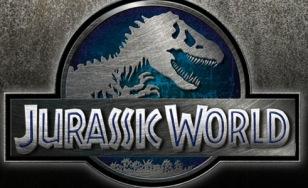 JURASSIC WORLD MOVIE LOGO IMAGE