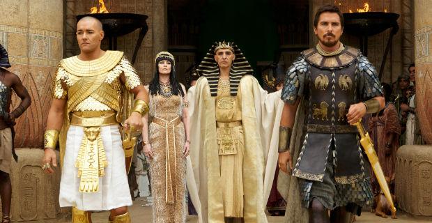 EXODUS GODS AND KINGS MOVIE IMAGE