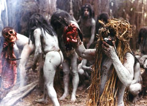 CANNIBAL HOLOCAUST MOVIE IMAGE