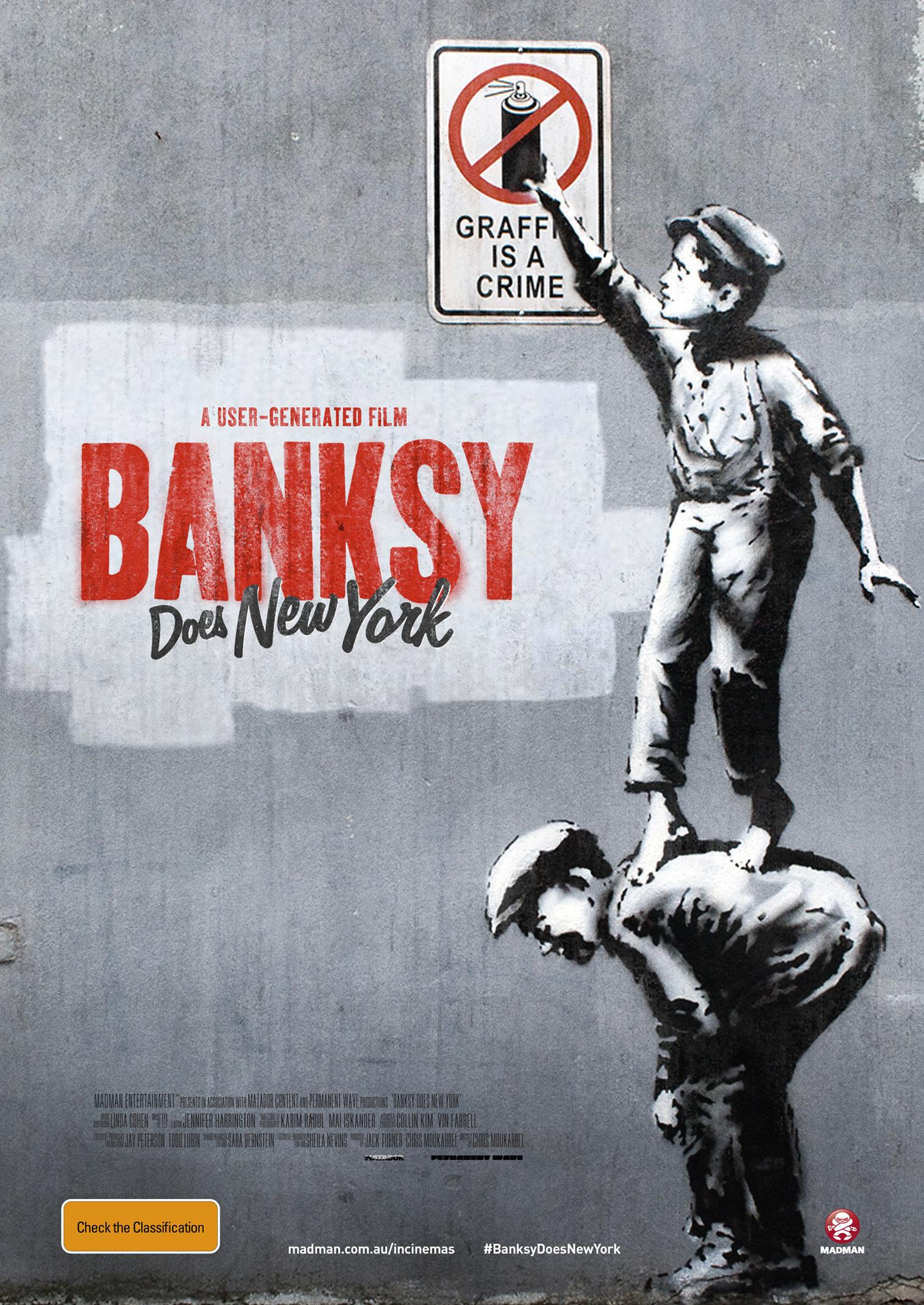 banksy - photo #6
