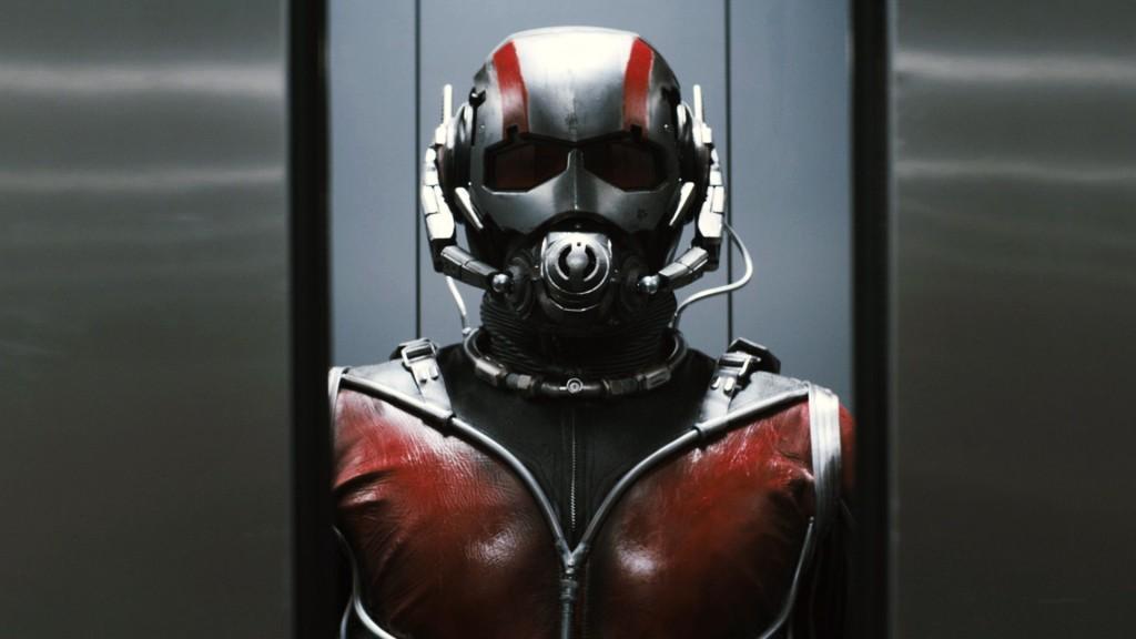 ANT-MAN COSTUME IMAGE