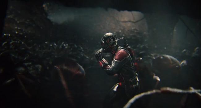 ANT-MAN MOVIE IMAGE