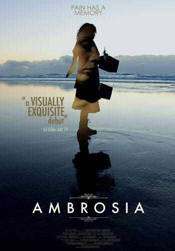 AMBROSIA MOVIE POSTER IMAGE