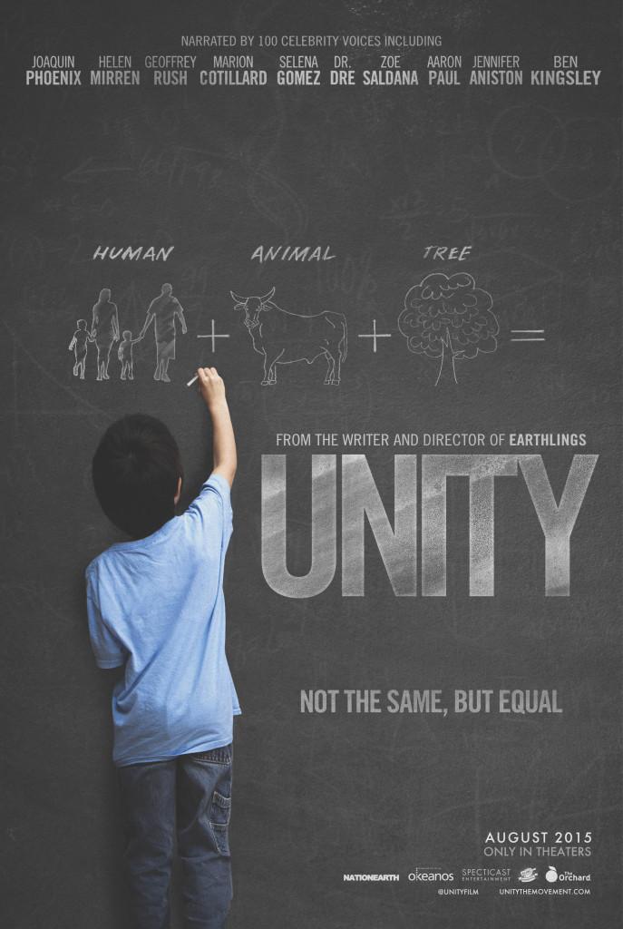 unity movie POSTER image