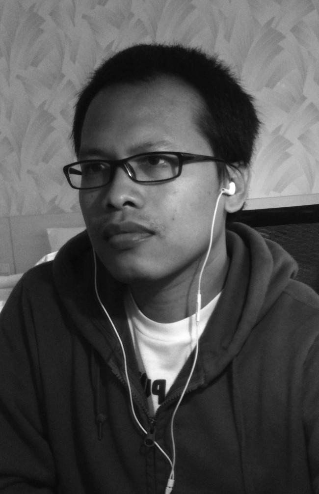eka kurniawan author image