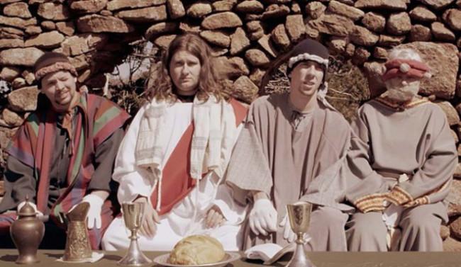 JESUS TOWN, USA MOVIE IMAGE