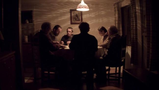 el club movie image