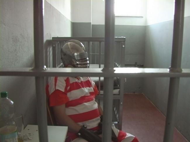 PRISON SYSTEM 4614 MOVIE IMAGE