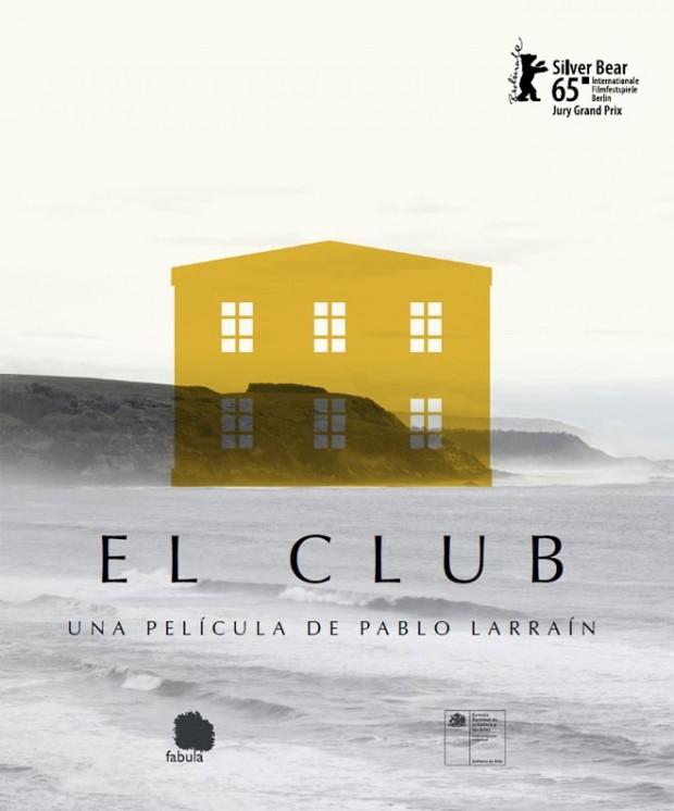 el club movie posterimage