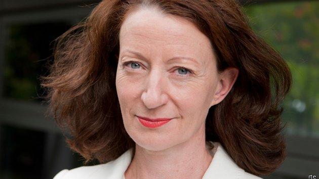 Kathleen MacMahon author image