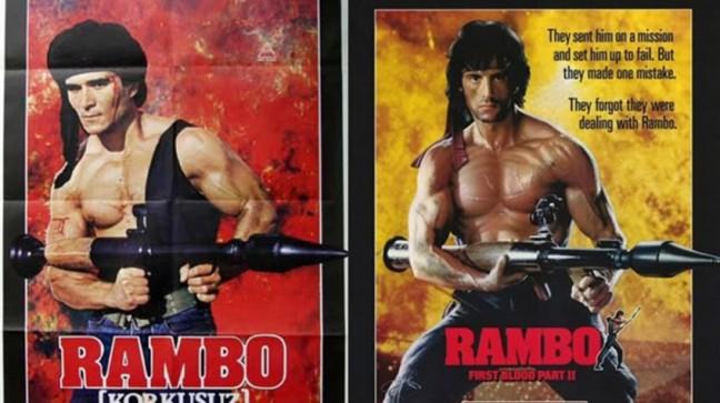 Remake Remix Rip-Off Movie Image