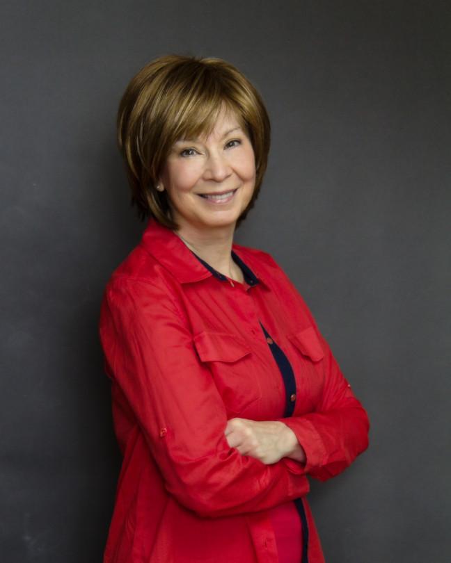 Diane Chamberlain author image