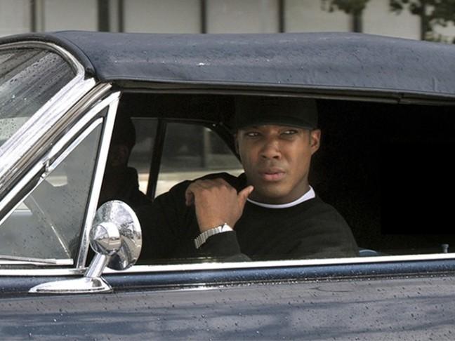 Straight Outta Compton movie image