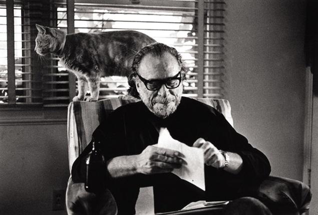 On Writing | Charles Bukowski
