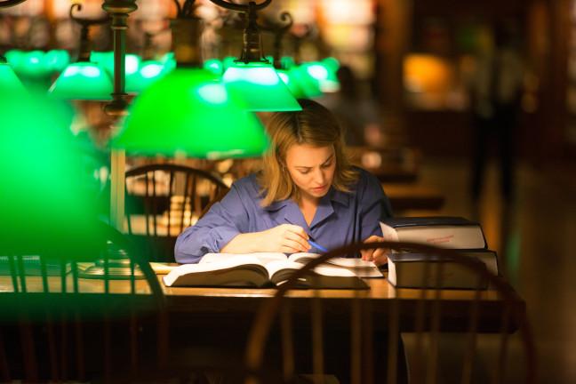 spotlight movie image