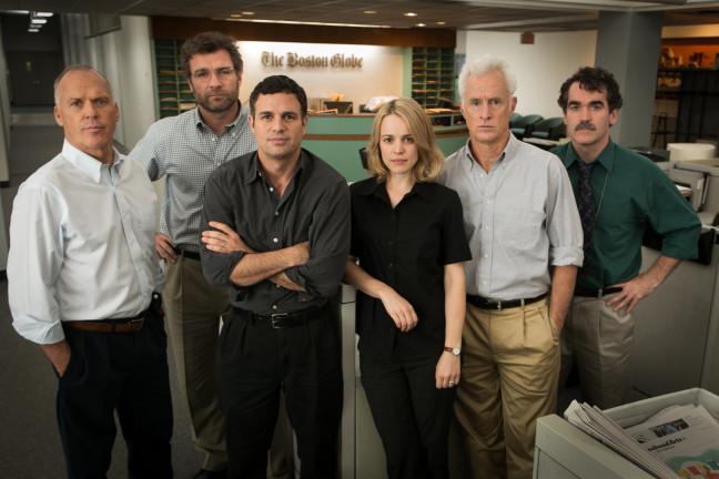 Spotlight | Movie Review