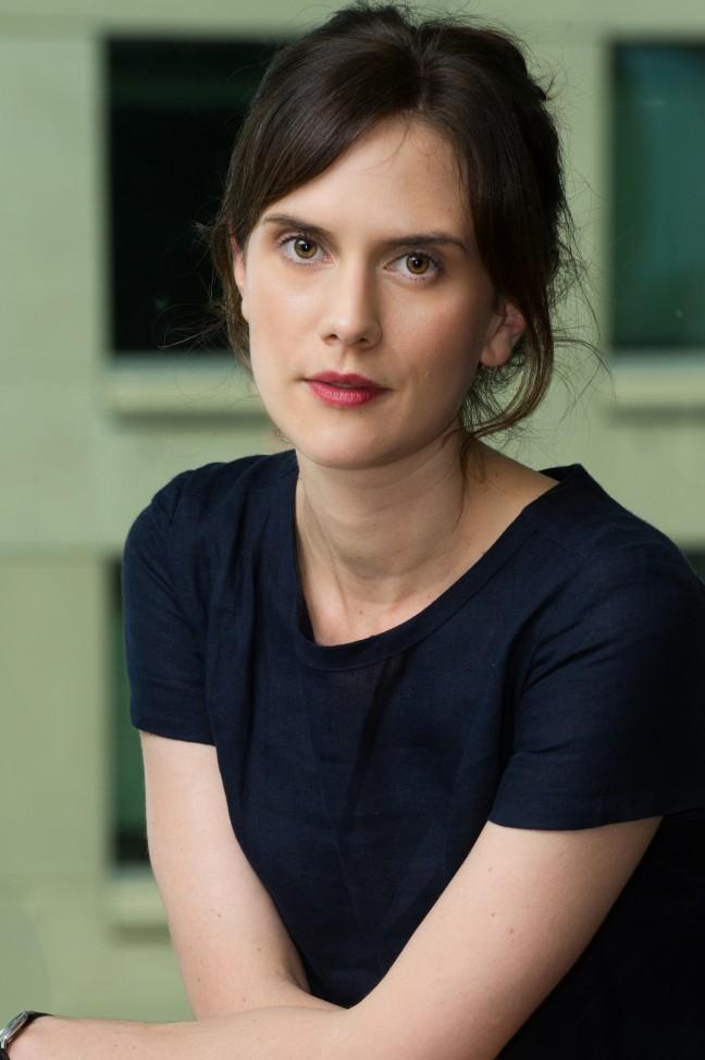 Stephanie Bishop Author Image