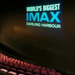 WIN IMAX SYDNEY TICKETS