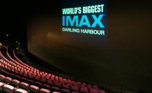 IMAX CINEMA SYDNEY IMAGE