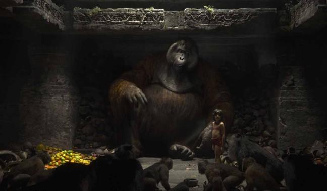 the jungle book movie image