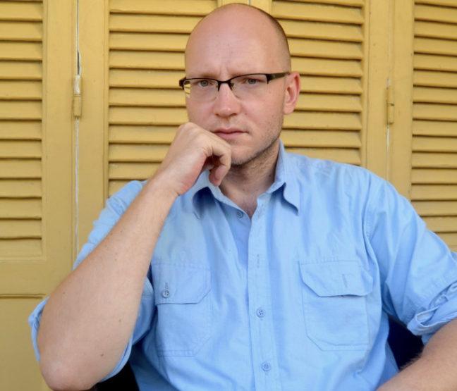 Sándor Jászberényi Author image