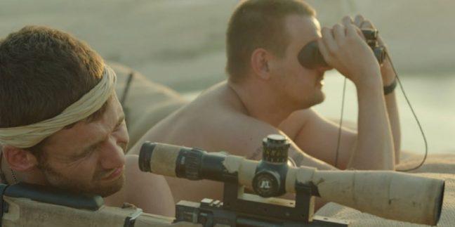 Kajaki: Kilo Two Bravo movie image