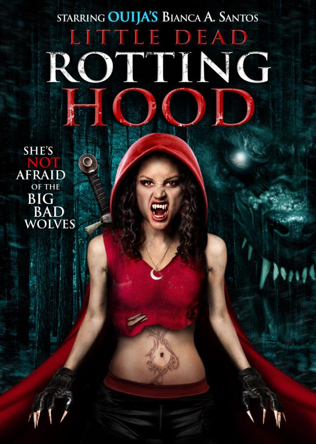 Little Dead Rotting Hood Movie Poster image