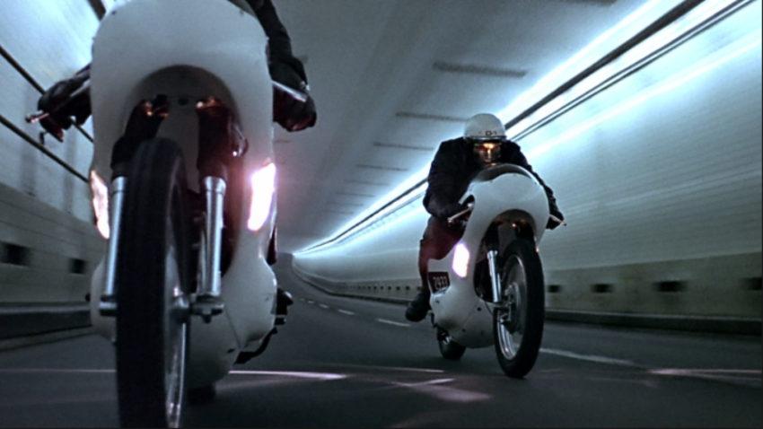 THX 1138 Bikes image
