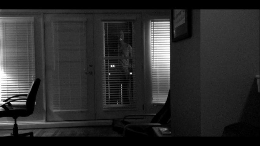 The Break-In Movie image