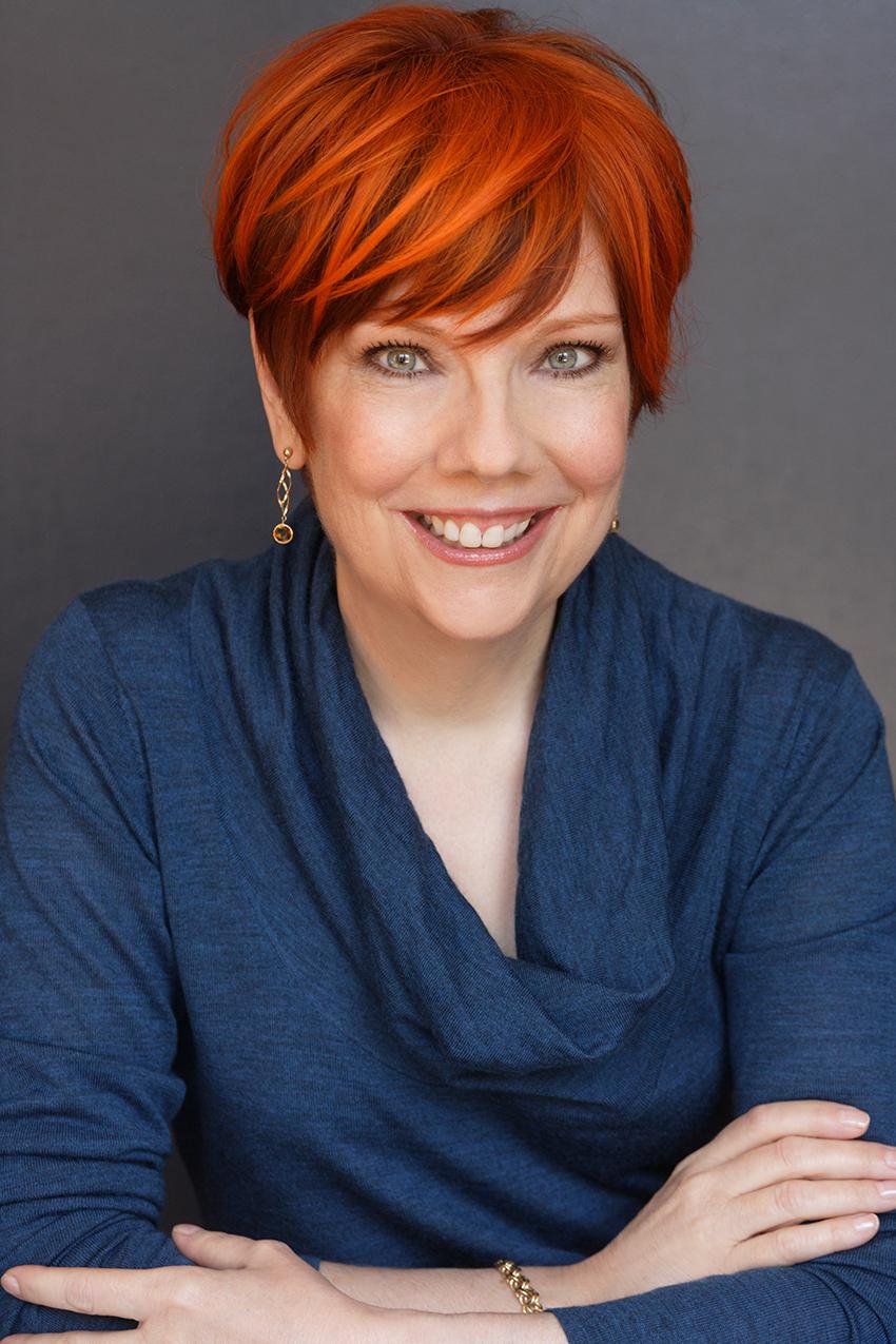 Jayne Ann Krentz Author image