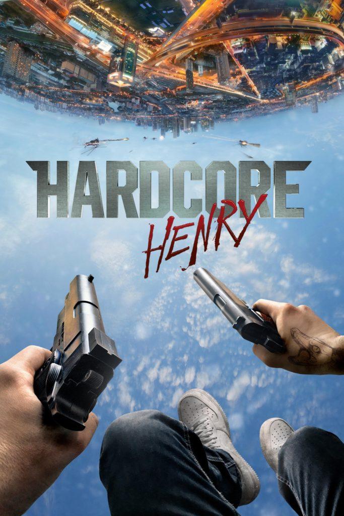 Hardcor Henry