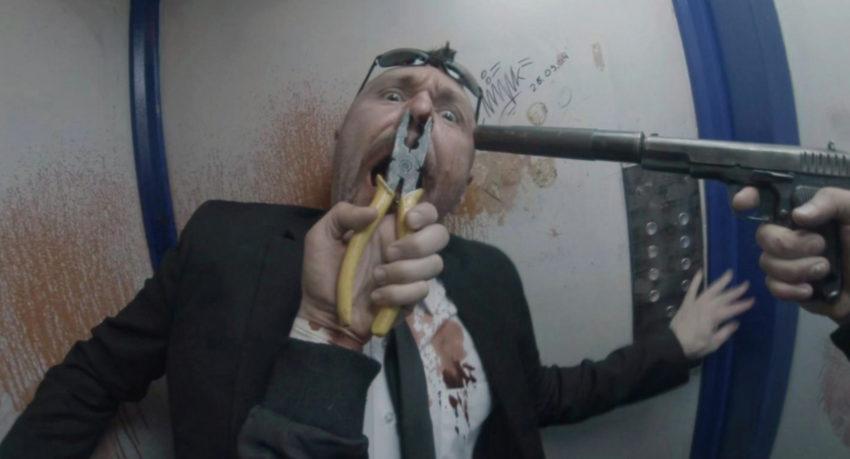 hardcore henry movie image