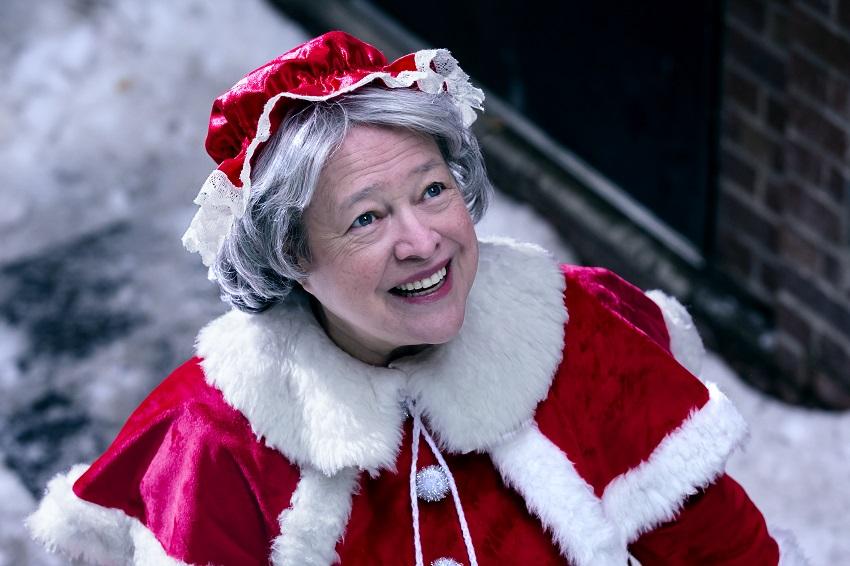 Bad Santa 2 Sunny Soke (Kathy Bates) Image
