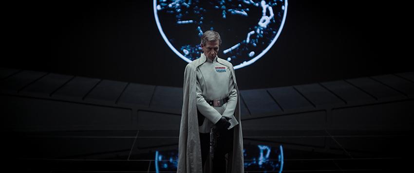 Rogue One Orson Krennic (Ben Mendelsohn) image